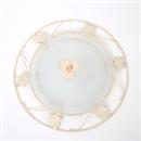 Afbeelding van Primavera plafondlamp 35 cm creme