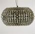 Ceste hanglamp 40 cm met echt kristal