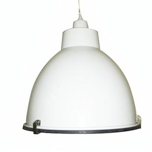 Afbeelding van Industria Hanglamp wit