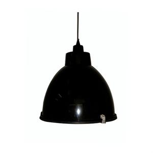 Afbeelding van Industria hanglamp zwart