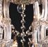 Maria Theresa 30 lichts messing